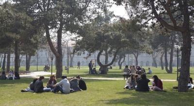 Yıldız Teknik Üniversitesi'nden 14 akademisyen 'FETÖ'den tutuklandı