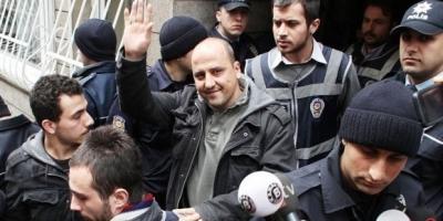 Yıllar önce 'Beni yargılayan cemaatçiler buraya girecek' diyen Şık'ın savunması: 'Buranın yeni konukları AKP'nin tetikçileri olacak!'