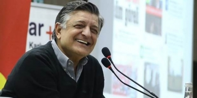 Yılmaz Vural: Kendimi Recep Tayyip Erdoğan'a benzetiyorum
