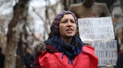 Yoğun bakımdaki Nuriye Gülmen: Açlık grevini sonlandırmayı düşünmüyorum