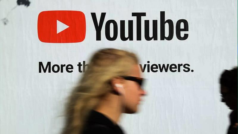 YouTube: Videolar yanlışlıkla silindi, yeniden yükleyeceğiz!