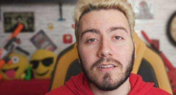 YouTuber Enes Batur hakkında suç duyurusu