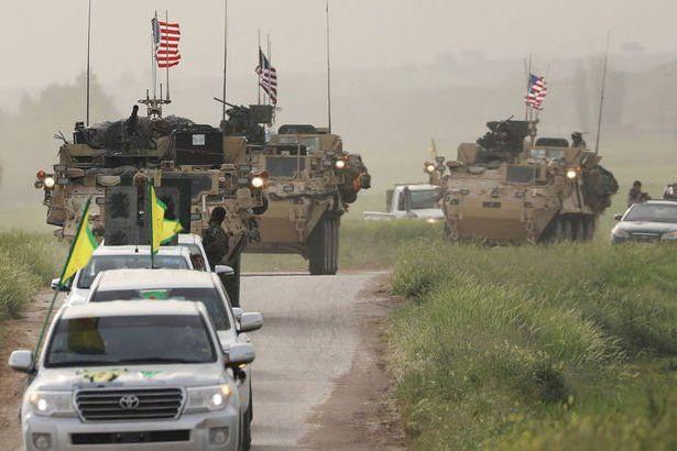 YPG: ABD ile IŞİD sonrası için de anlaşmamız var