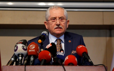 YSK: Kılıçdaroğlu'nu kınıyoruz