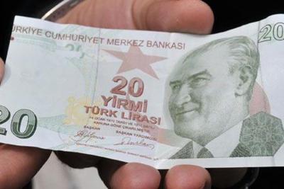 YSK'nın İstanbul büyükşehir seçimlerini iptal etmesi ti'ye alındı! 20 liranın 5 lirası sahte...