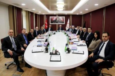 YSK'nın İstanbul kararı ne zaman açıklanacak?