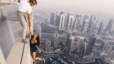 Yükseklik korkusu akrofobi nedir?