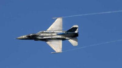 Yunan uçakları KKTC hava sahasını ihlal etti