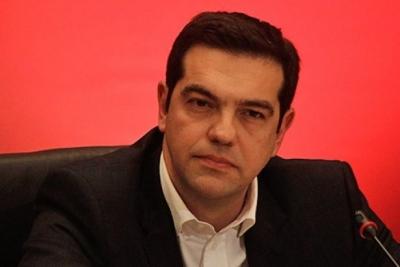 Yunanistan Başbakanı Çipras: Türkiye agresif söylemini bırakmalı