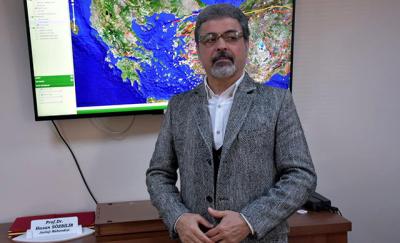 'Yunanistan depremi İzmir faylarını tetikleyebilir'