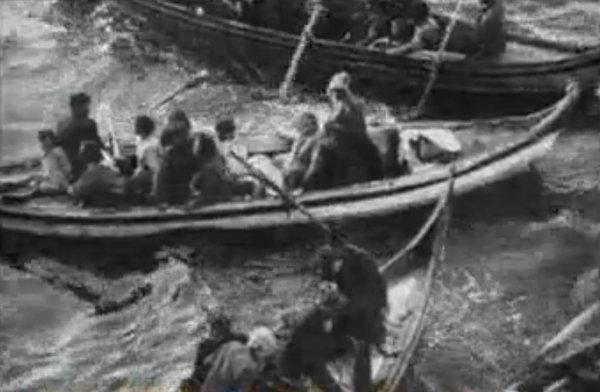Yunanistan, Erdoğan'ın 'Gavuru denize döken, garibi bağrına basan İzmir' sözlerine yanıt verdi