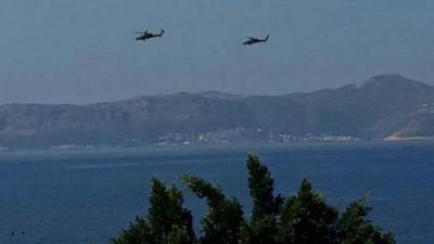 Yunanistan Türk teknesine ateş açtı: 3 yaralı
