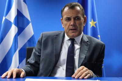 Yunanistan: Türkiye ile savaşmaya hazırız