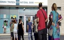 Yunanistan'da bankalar açılmayacak!