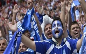 Yunanistan'da ligler askıya alındı
