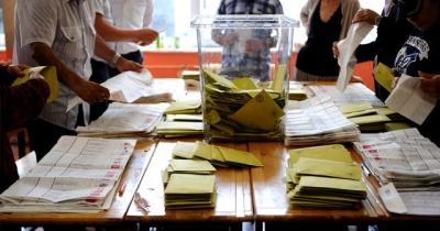 Yurtdışı seçmenleri sandığa gitmedi! 3 milyon kişiden 1 milyon kişi oy kullandı
