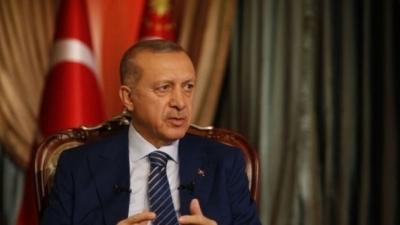 Yurter Özcan'dan Alman gazetesine: Erdoğan Fethullah Gülen'i Türkiye'ye getirmek istemiyor