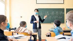 Öğretmen ve okul çalışanları için aşı randevusu açıldı