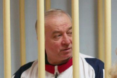 Zehirlenen Rus ajan, Putin'den 'af' istemiş