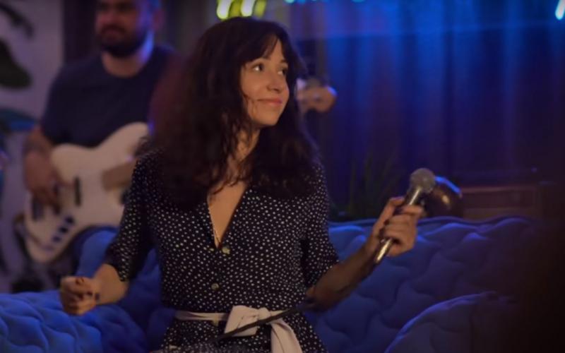 Zeynep Bastık: Konserden gelen geliri Emine Bulut'un kızına bağışlayacağım