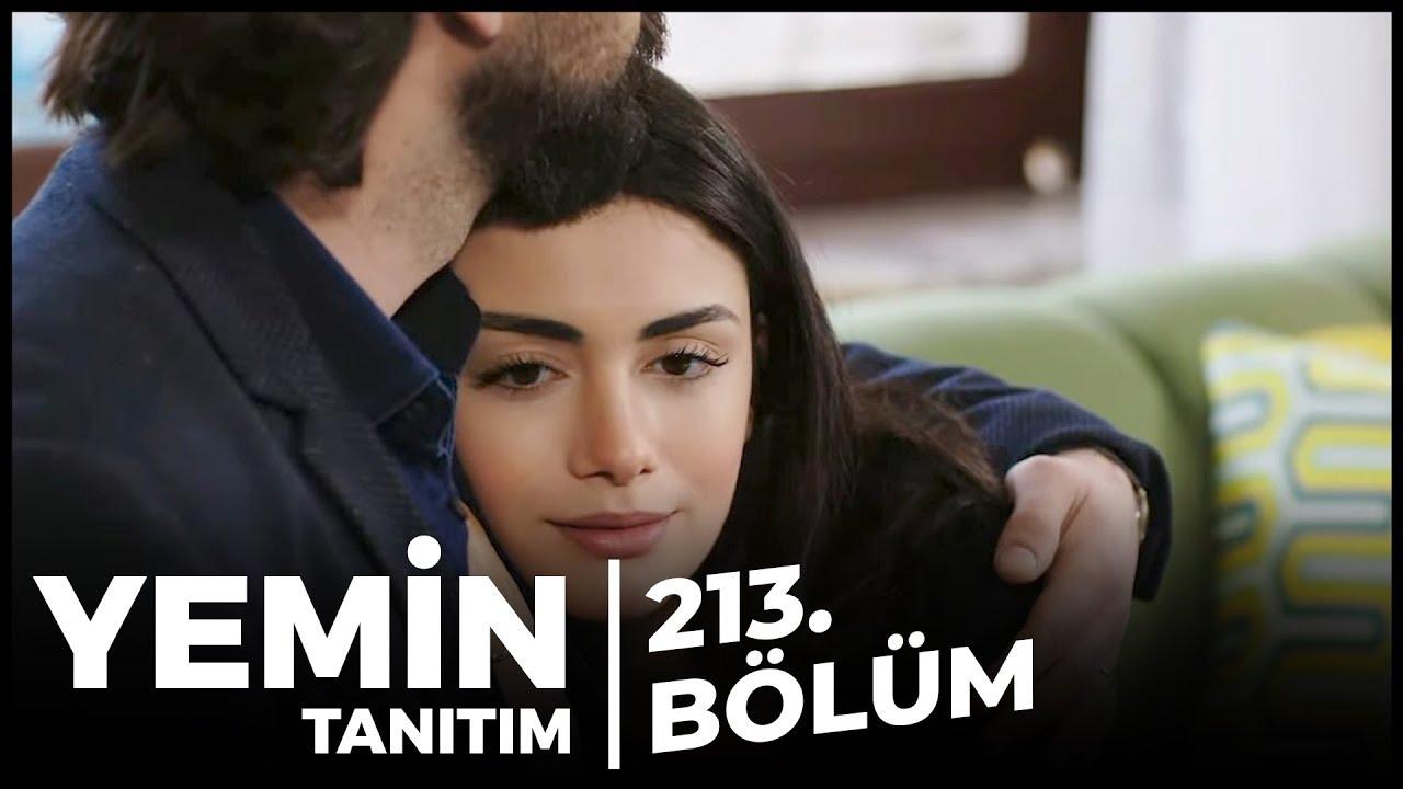 Yemin 213. Bölüm Fragman