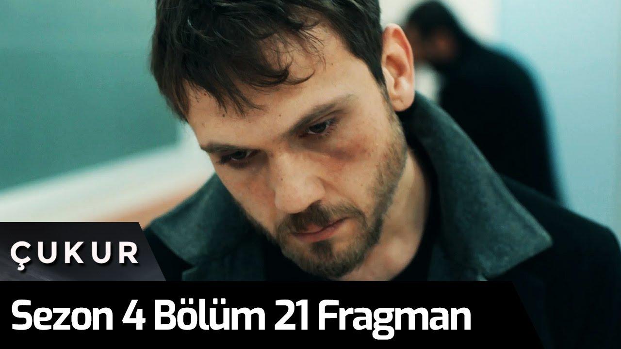 Çukur 4. Sezon 21. Bölüm Fragman