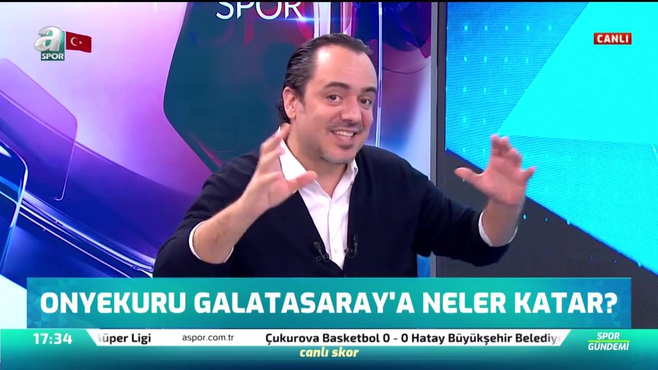 Onyekuru'nun Galatasaray'a ne gibi katkıları olur