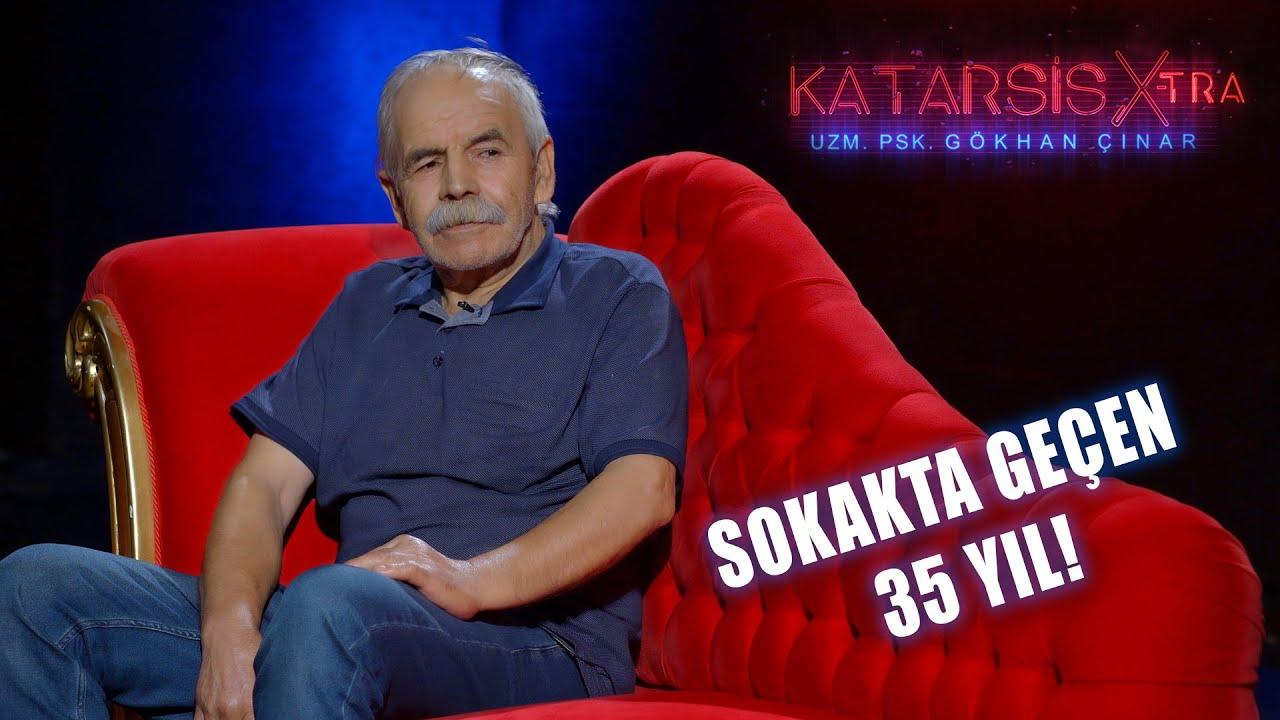"""35 Yıldır Sokaklarda Yaşayan Alaattin Arslan: """"Siz Görmek İstemeseniz de Biz Varız!"""""""
