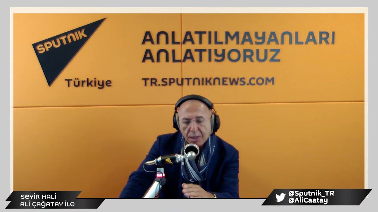 Emekli Büyükelçi Özülker: Amirallerin bildirisi, görüş açıklama özgürlüğü çerçevesindedir