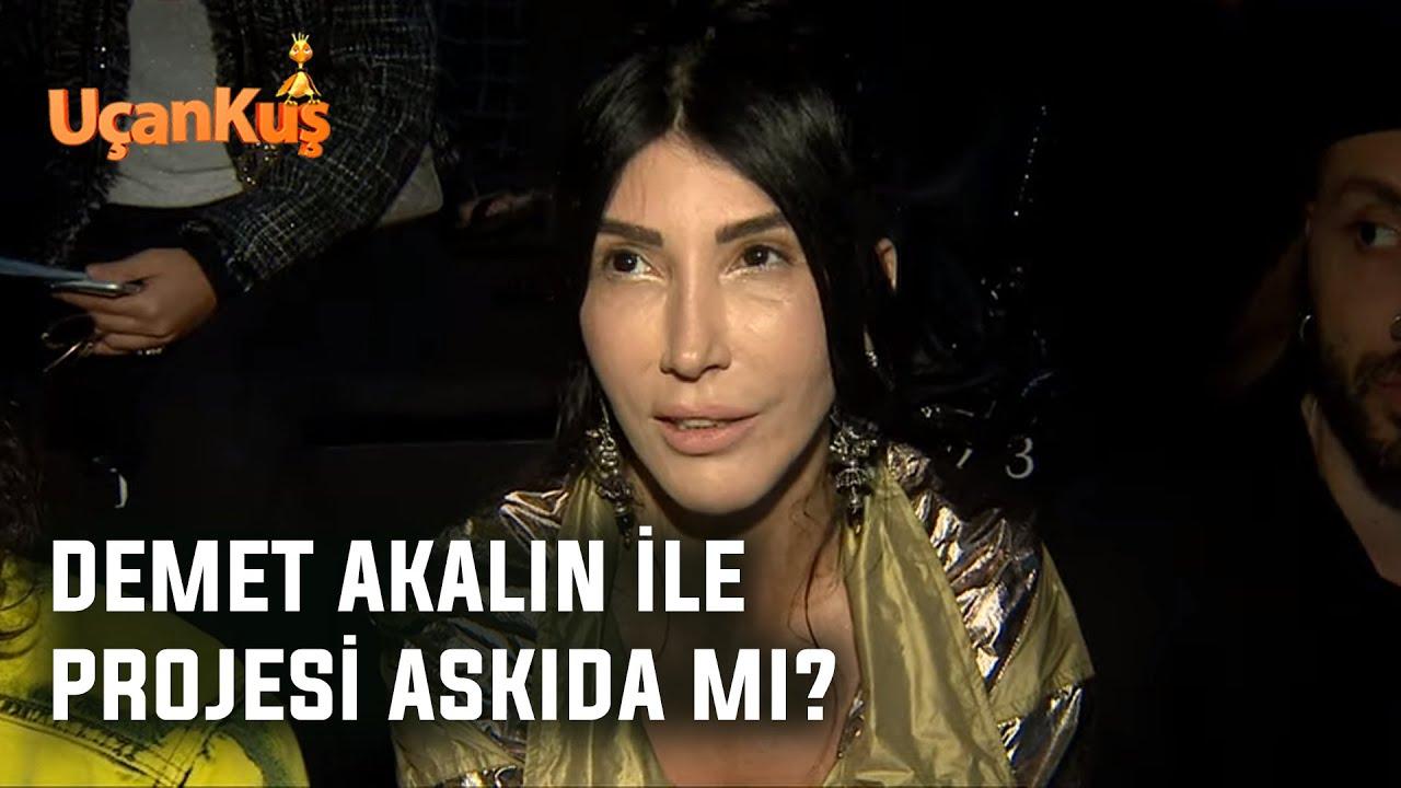 Hande Yener'in Demet Akalın ile ilgili projesinde son durum ne
