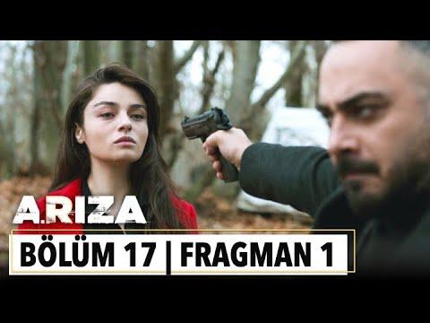Arıza 17. Bölüm 1. Fragman