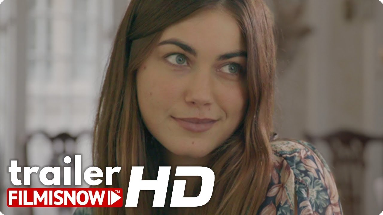 A NAME WITHOUT A PLACE Trailer (2019)   Bryan Burton, Charlotte Best Movie
