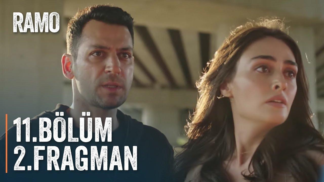 Ramo - 11. Bölüm 2. Fragman