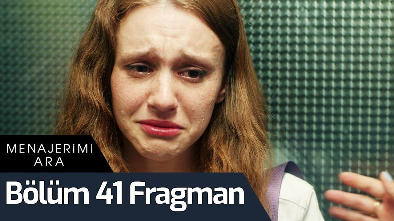 Menajerimi Ara 41. Bölüm Fragman