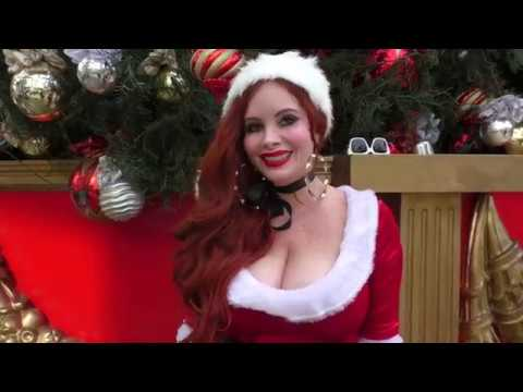 Phoebe Price tells us her Christmas Wishes!!! - Subscribe