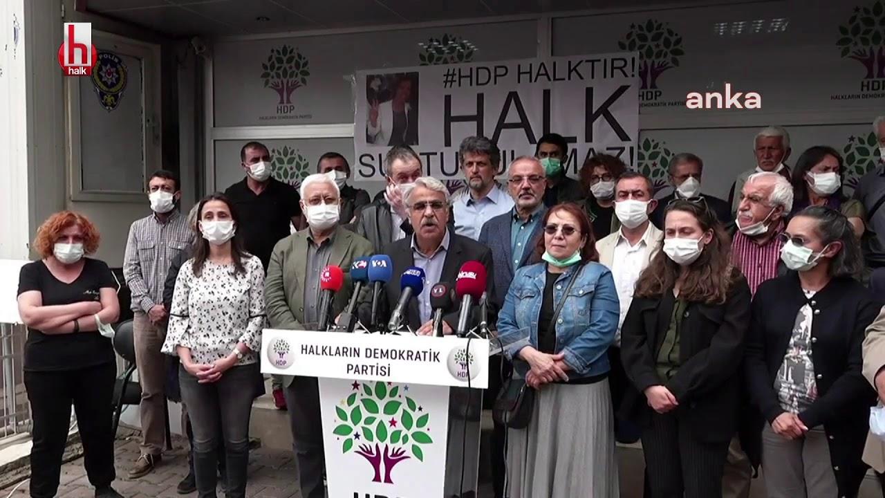 Mithat Sancar İzmir saldırısına ilişkin açıklama yaptı