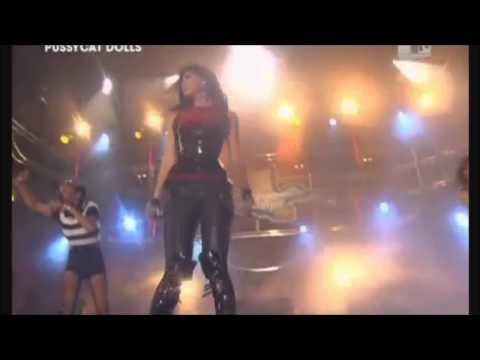 Nicole Scherzinger - Twerking