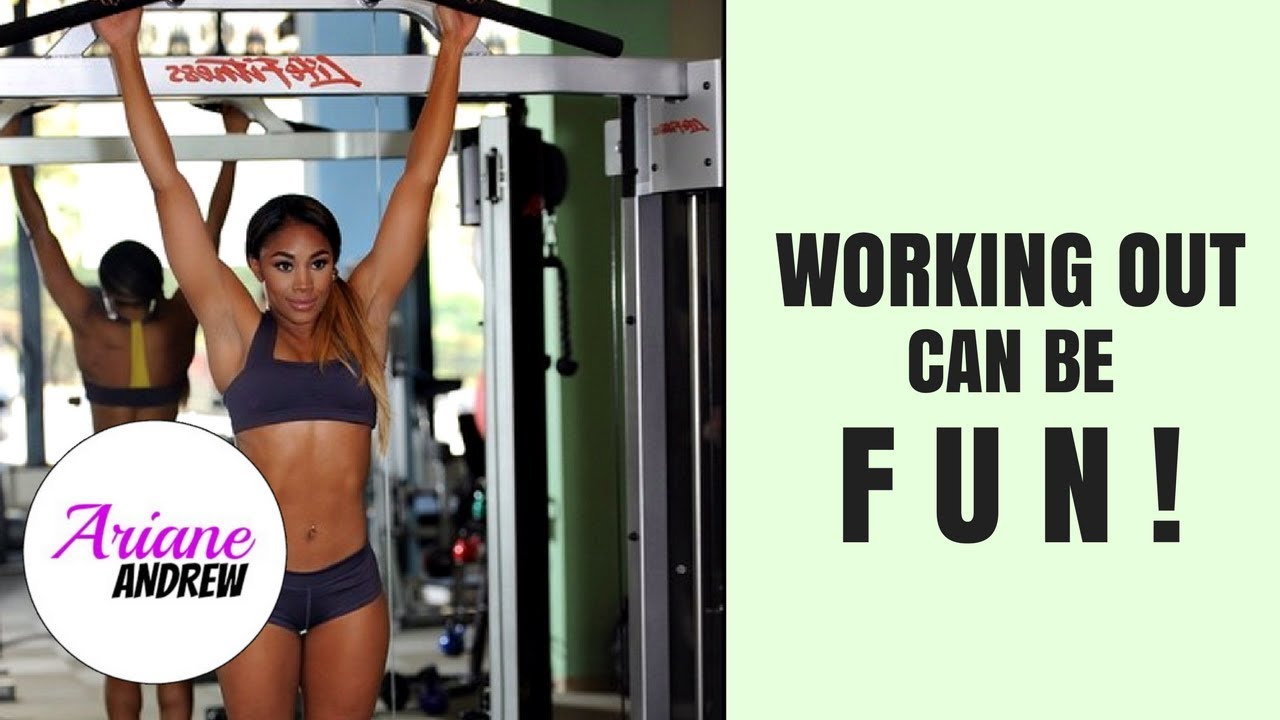 Full Body Workout with Alice