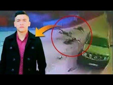 Kamyonetle çarpışan elektrikli bisikletteki Eren öldü; kaza kamerada????