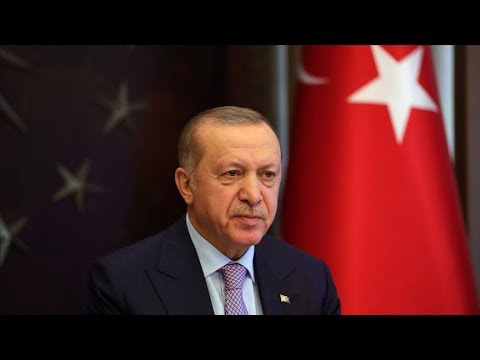 Erdoğan: Biz Bize Yeteriz kampanyamız için 1 milyar 500 milyon lira toplandı,