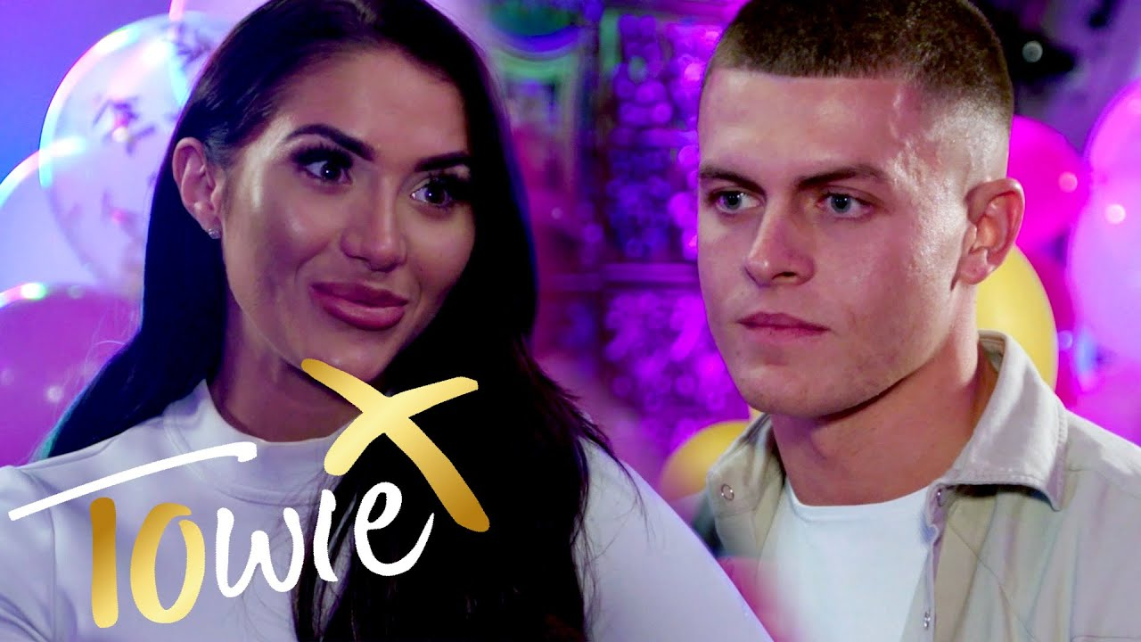 'I Will Always Care For You' | Season 26 | The Only Way Is Essex