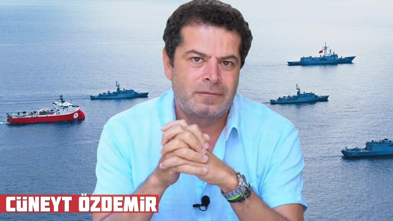 Yunanistan ile Türkiye arasında neler yaşanıyor?
