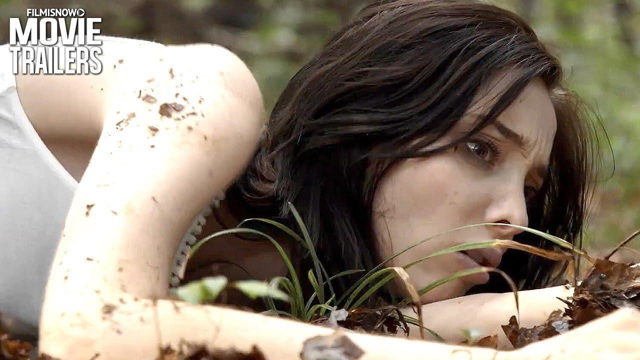 WHAT LIES AHEAD Trailer (Thriller 2019) - Rumer Willis, Emma Dumont Movie