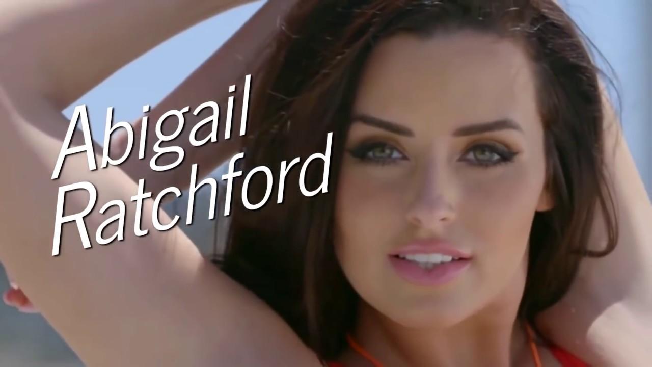Abigail Ratchford - Hot Compilation