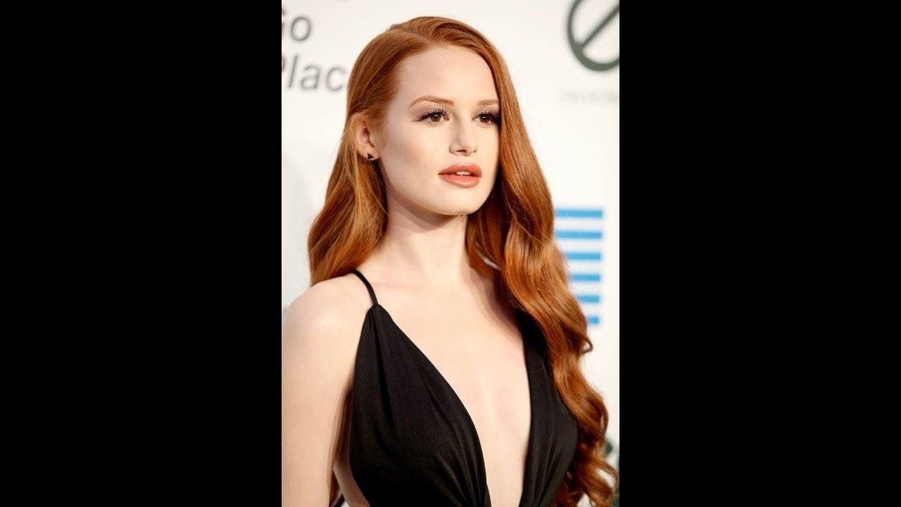 Hot Pictures of Madelaine Petsch From Riverdale ❤ Smoking Hot Actress