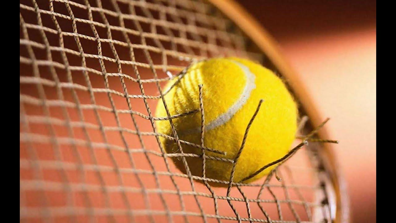 Tenis topu nasıl yapılır