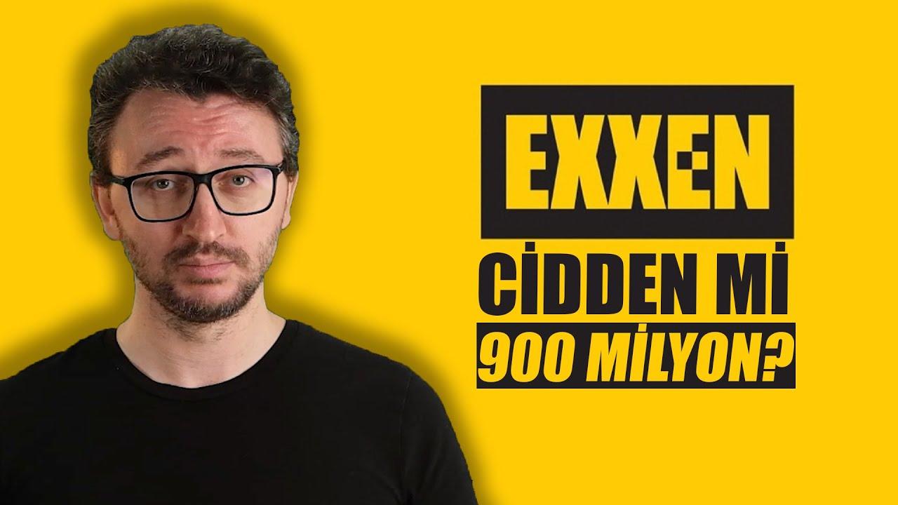 Exxen nedir, ne değildir?