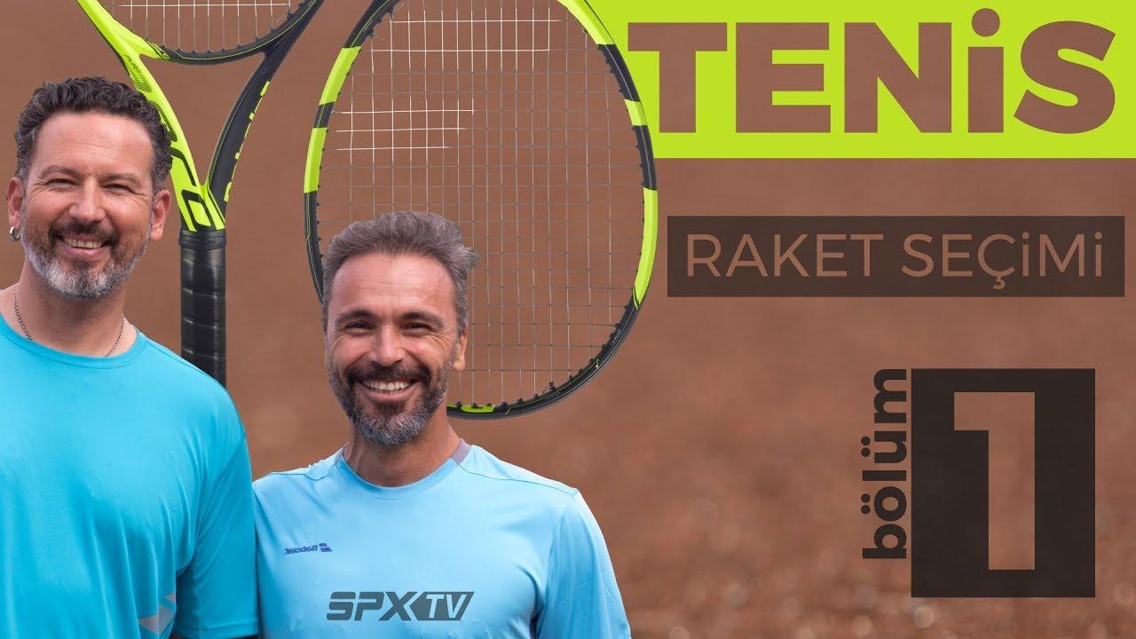 Tenis raketi nasıl seçilmeli