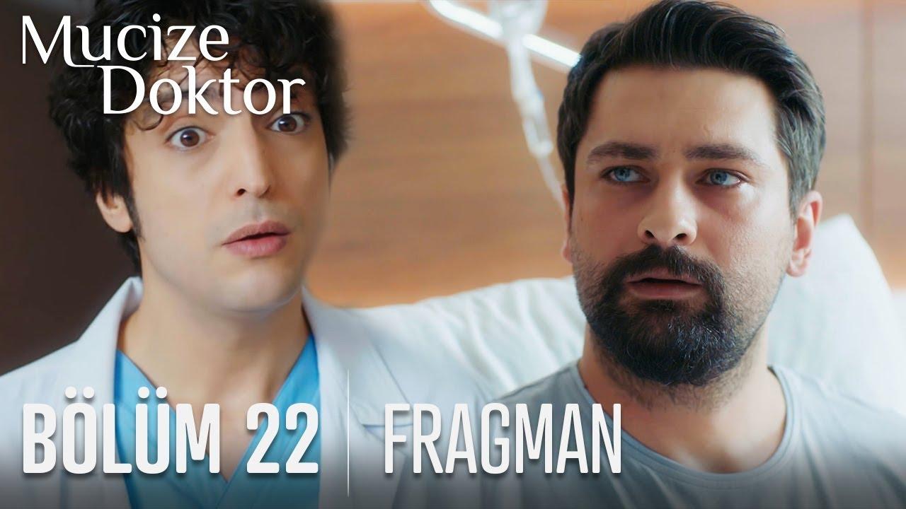 Mucize Doktor 22. Bölüm Fragmanı