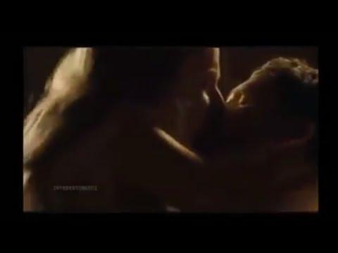 Scarlett Johansson Hot Sex Scenes